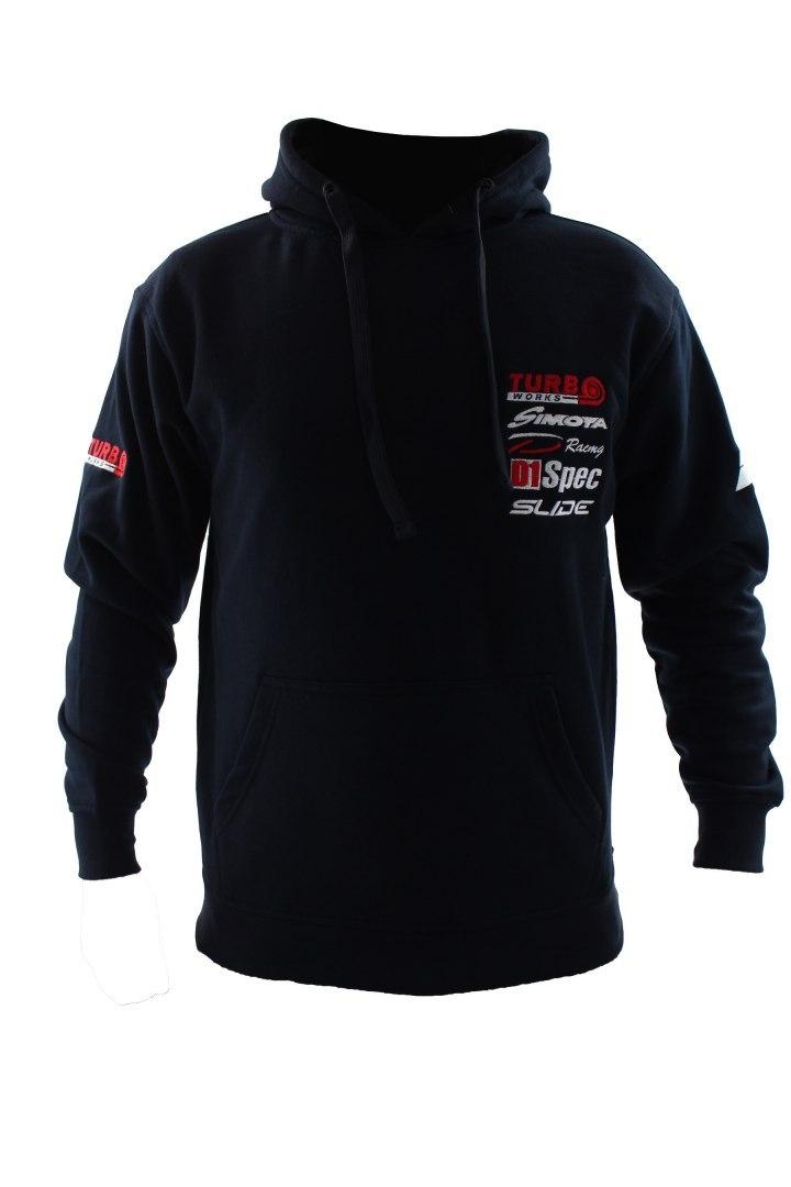 Bluza z kapturem MTuning L - GRUBYGARAGE - Sklep Tuningowy